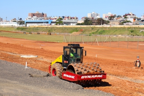 Obras no aeroporto internacional de Porto Alegre trarão diferencial logístico