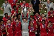 Bayern supera o PSG e conquista o hexacampeonato da Liga do Campeões