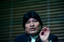 Governo da Bolívia acusa Evo Morales de ter tido filha com adolescente de 16 anos
