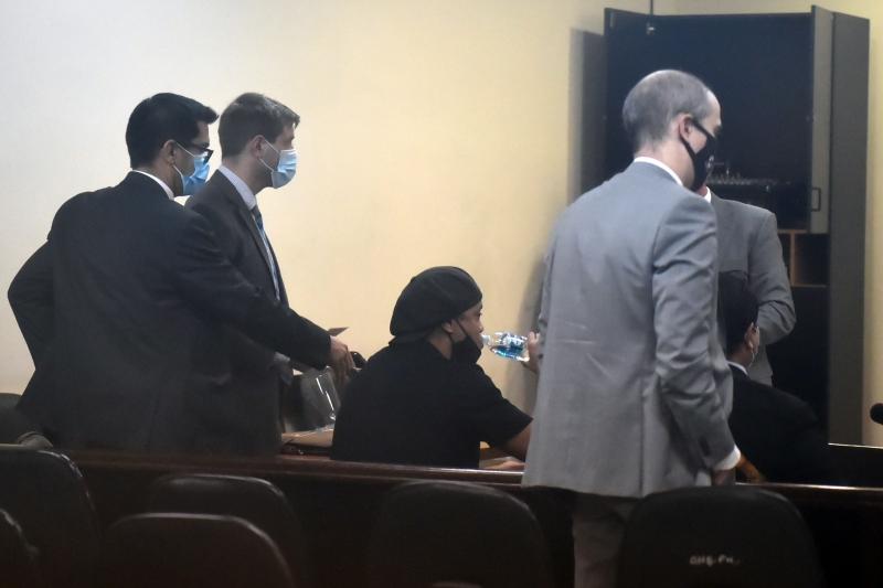 Juiz penal de garantias concordou com as condições acordadas entre a defesa dos irmãos e o Ministério Público paraguaio