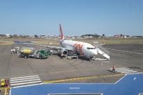 Aeroporto de Caxias do Sul retoma as operações regulares nesta semana
