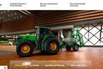 Expointer Digital de máquinas agrícolas tem estreia neste sábado