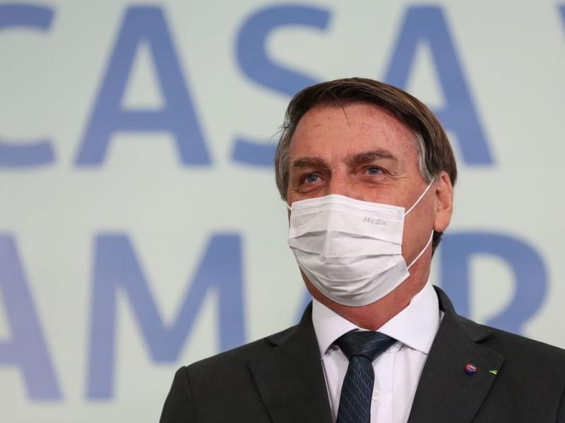 Esta é a sexta operação pela qual Jair Bolsonaro passa desde que levou a facada durante a campanha presidencial em setembro de 2018