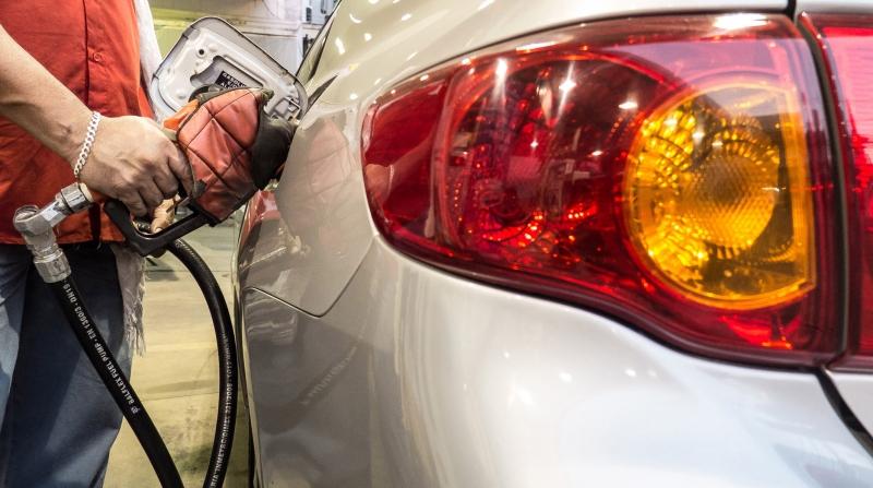 Litro da gasolina teve novo reajuste nesta semana no país
