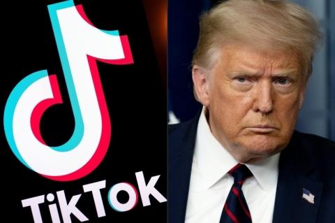 Jornal ligado a governo da China sinaliza que Pequim não vai ceder aos EUA em caso TikTok
