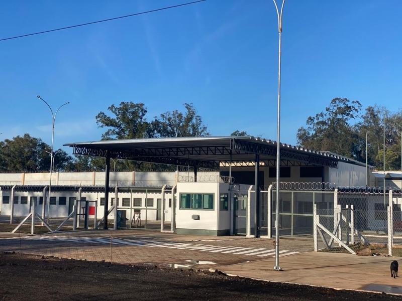 Empresa Verdi Sistemas Construtivos realizou a obra e recebeu, em permuta, o terreno do Ginásio da Brigada em Porto Alegre