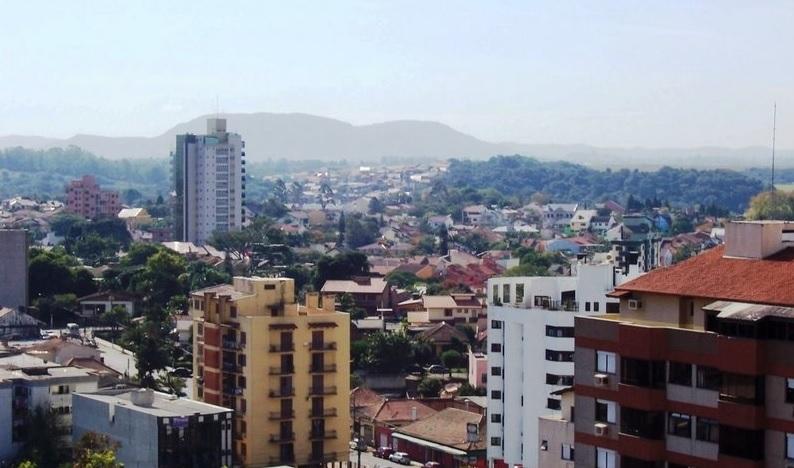 Gravataí, na Região Metropolitana, é o quarto maior PIB do Rio Grande do Sul