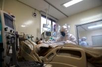 Porto Alegre tem segunda semana de redução de pacientes com Covid-19 em UTIs