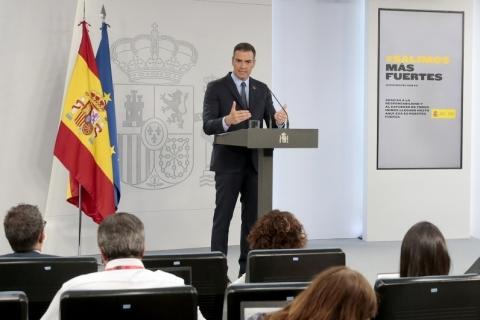 Espanha aposta em aplicativo de rastreamento para evitar nova quarentena por Covid-19