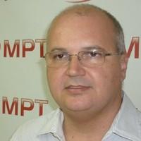 Flávio Portela, coordenador de comunicação do MPT/RS, faleceu nesta quinta-feira (27)