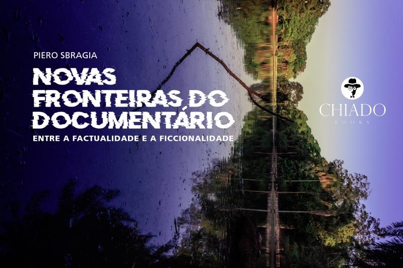 Dois lados da fronteira complementares entre si foi o principal diálogo da capa com o tema do livro
