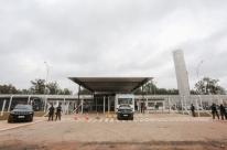 Inaugurado, presídio de Sapucaia do Sul começa a ser ocupado