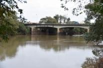 DNIT inicia trabalhos para construção de pontes na BR-116