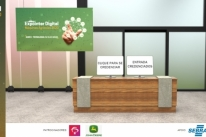 Expointer virtual de máquinas agrícolas tem 3,9 mil acessos no final de semana