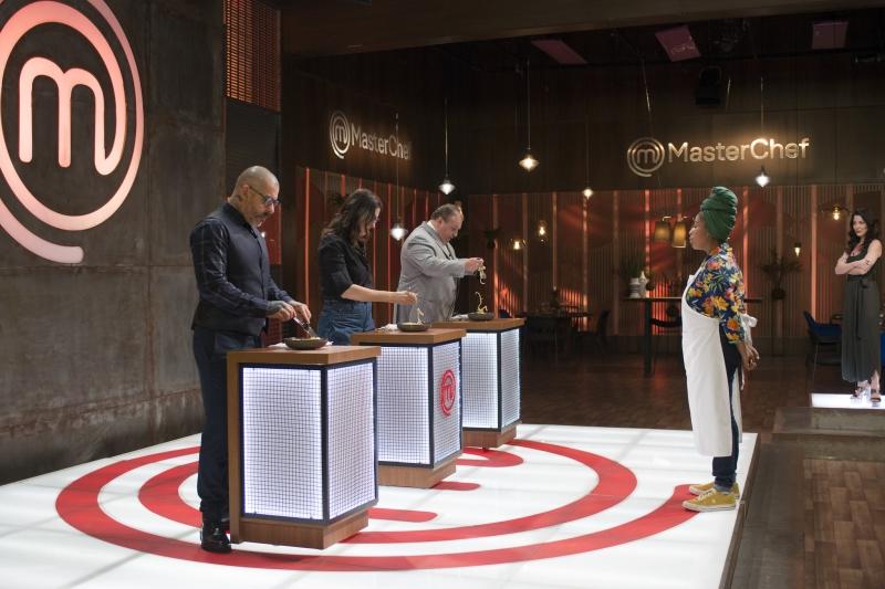 Na segunda prova, cozinheiros terão desafio da caixa misteriosa no reality culinário
