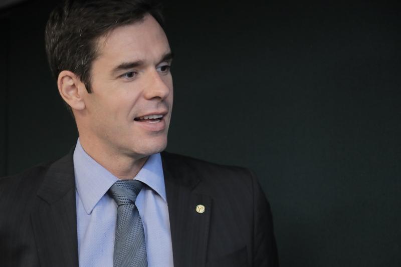 """""""Ter melhores condições para que as empresas sobrevivam é crucial"""", defende o deputado federal gaúcho Márcio Biolchi"""
