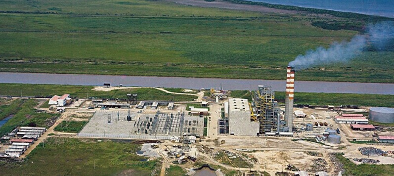 Furnas informou à Aneel que as obras na usina térmica de Santa Cruz foram comprometidas