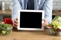 Pandemia turbina compra virtual de alimentos