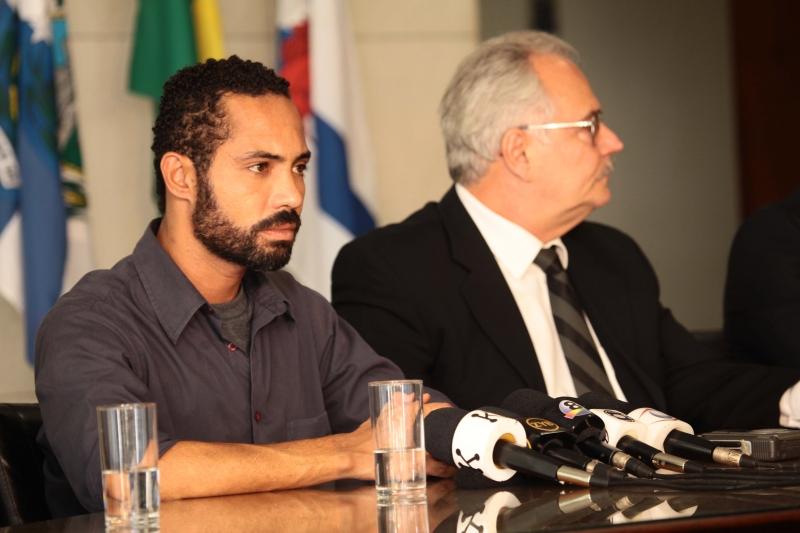 Com Silvio Guindane, segunda temporada estreia neste mês na plataforma de streaming do canal