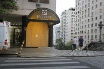 Em ponto valorizado, destino do prédio do Hotel Everest é incerto