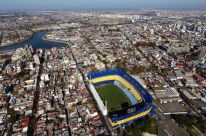 Perto da retomada da Libertadores, Boca Juniors confirma 18 casos de coronavírus