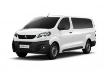 Peugeot lança utilitário para micro e pequenos negócios