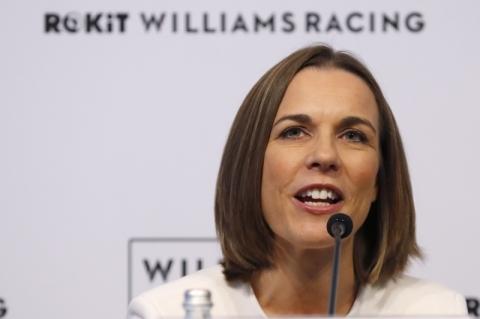 Após quatro décadas, família Williams anuncia sua retirada da Fórmula 1