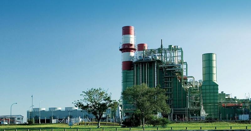 A antiga térmica AES Uruguaiana foi vendida para a companhia argentina Saesa Solución Energétic, com exploração própria de gás natural
