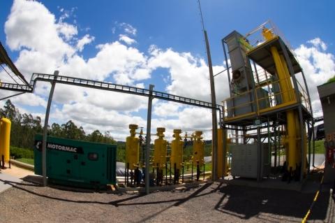 Sulgás promove reunião virtual para interessados em fornecer biometano
