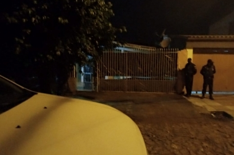 Após denúncia, força-tarefa encerra festa privada em São Leopoldo