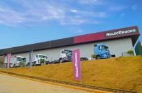 Vendas de caminhões seminovos da Mercedes-Benz aumentam em 25%
