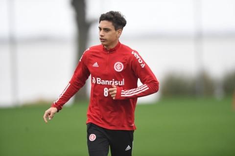 Inter negocia empréstimo de Sarrafiore; Pottker está na mira do futebol turco