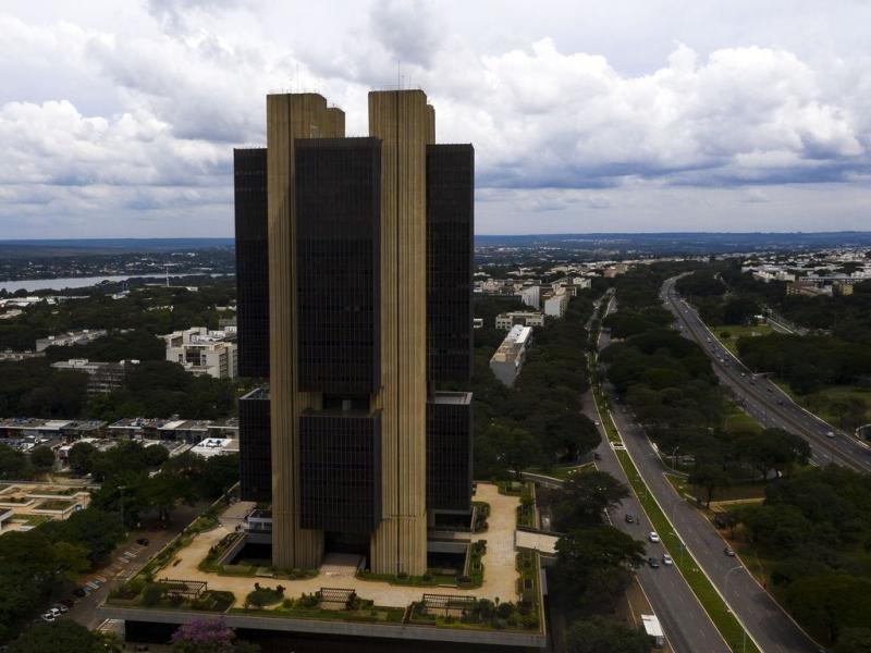 Relatório Focus é divulgado semanalmente pelo Banco Central (foto)