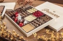 Empresa de Gramado cria clube de assinatura para chocolates artesanais