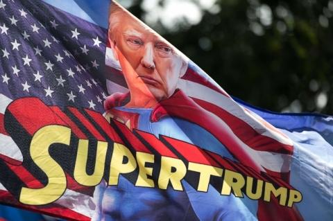 Apesar de Bidenser visto como mais leal, Covid-19 pode ter ajudado Trump, mostra estudo