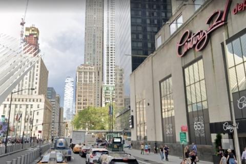 Century 21, icônica loja de Nova Iorque para compras de turistas, vai fechar