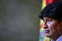 Human Rights Watch acusa governo da Bolívia de manipular Judiciário contra Evo