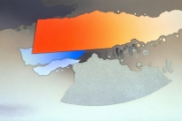 Kenji Fukuda expõe na Bublitz Galeria Virtual de Arte, a primeira do estilo no País