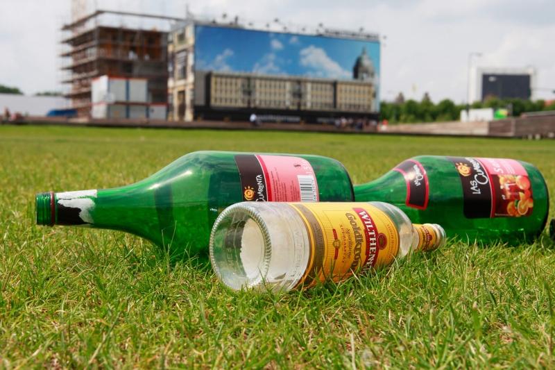 Aumento do consumo de álcool se deu principalmente no gênero feminino