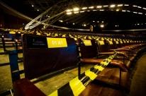 Show experimental no domingo testará na prática os protocolos de segurança do setor de eventos
