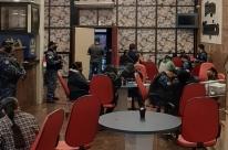 Porto Alegre tem sexto bingo interditado desde início da pandemia