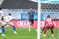 Grêmio apenas empata e desempenho no Campeonato Brasileiro volta a preocupar