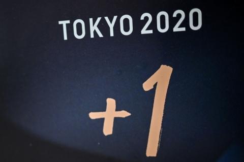 Presidente do COI cita grande esforço para vacinar membros para Tóquio 2021