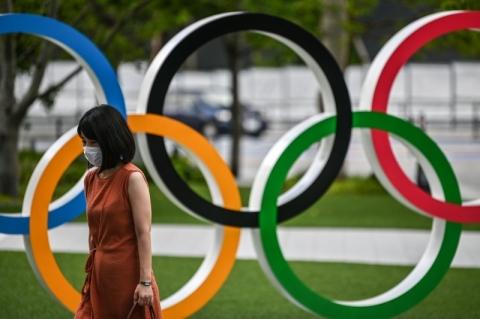 Comitê das Olimpíadas de Tóquio quer limitar deslocamento de atletas devido à Covid-19