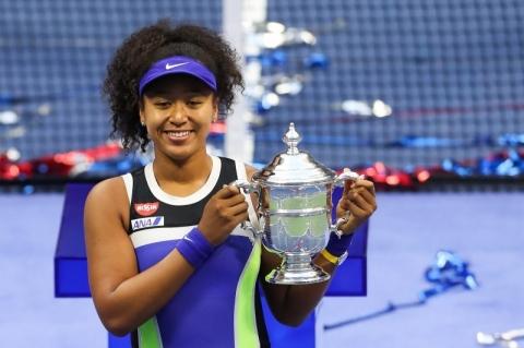 Osaka derrota Azarenka no US Open feminino e fatura 3º Grand Slam