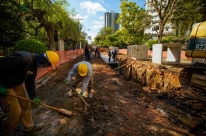 Porto Alegre assina contrato para estudos de PPP da drenagem