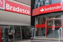Bradesco e Santander também esgotam recursos do Pronampe