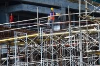 Confiança da construção avança a 91,5 pontos em setembro, revela FGV