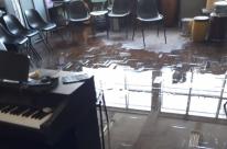 Smed pretende iniciar reformas na escola Emílio Meyer, em Porto Alegre, na próxima semana