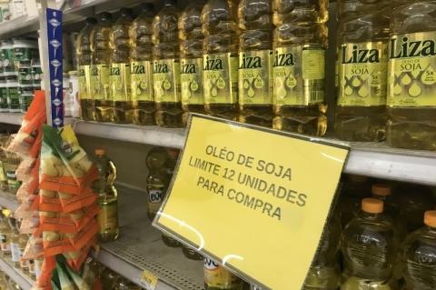 Cesta básica em Caxias do Sul volta a registrar elevação nos preços